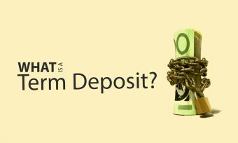 what is a term deposit