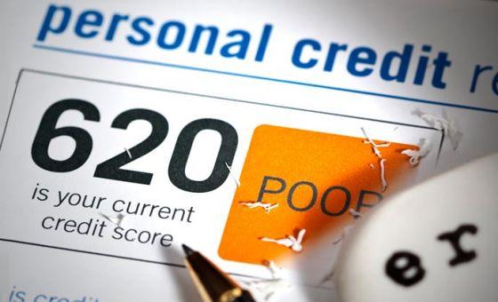 Credit rating tips on checking and disputing