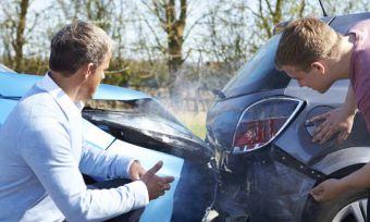 Car insurance claim