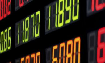 Trading desk numbers