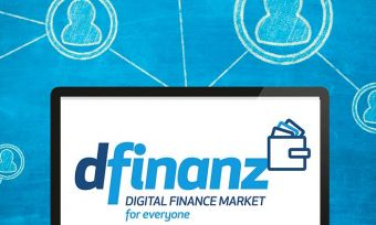 Dfinanz explains business model