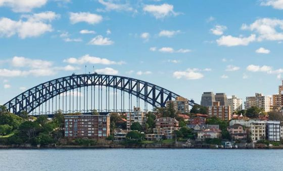 According to 2015 data, house prices have remained stable over the last 12 months in every capital city except for Sydney, where prices continue to rise.