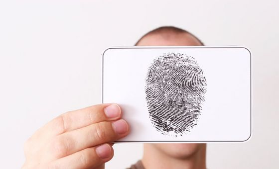 ING DIRECT latest to unveil biometric sign in