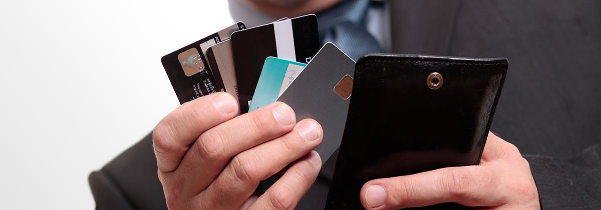 Business Credit Cards Rewards vs Low Rate Low Fee