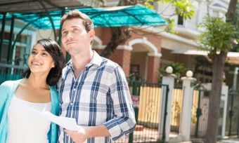 Homebuyer confidence reaches post-GFC high