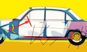 10 expensive things to repair on a car