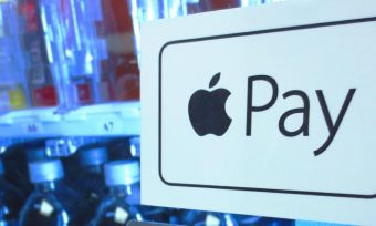 AMEX and Apple Pay announce partnership