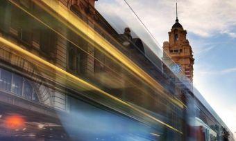 When metro Aussies take holidays in Australia, where do most go?