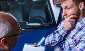 Our research shows Aussies fear getting ripped off when our car needs a service. Here's our price guide to the usual service schedule.