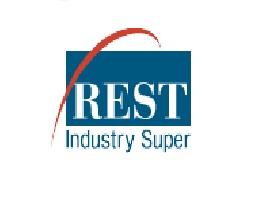 REST Industry Super Logo