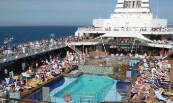 Taking a cruise? Some travel insurance claim statistics from Fastcover