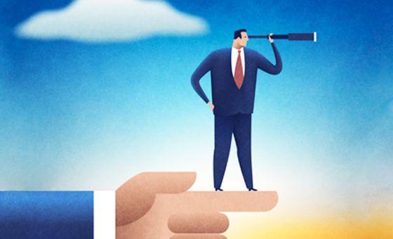 Ian Silk, Chief Executive, AustralianSuper, outlines superannuation best practice