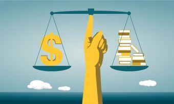 Money things I learned in law school