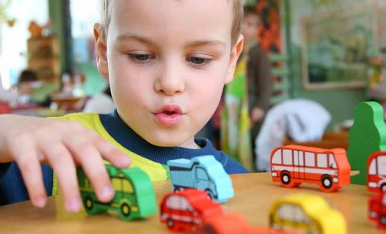 Changes to the childcare subsidies