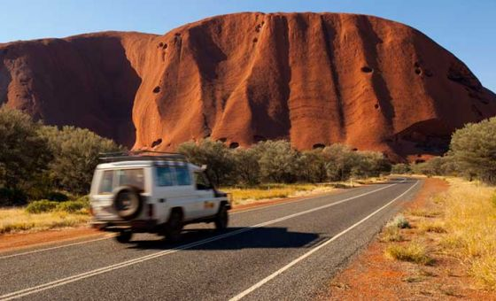 Northern Territory CTP car insurance scheme