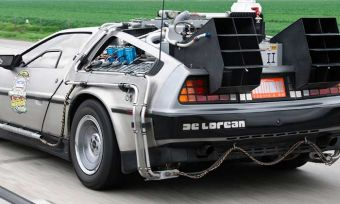 For this year's Back to the Future Day, we calculated how much it would cost to insure the DeLorean, and how you can make your car insurance premium cheaper.