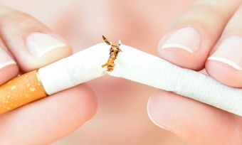 The ABS has released a study that shows a decline in the number of smokers in Australia since 2011.
