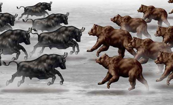 Bear-versus-Bull-markets