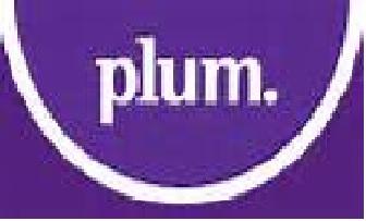 Plum Super Logo