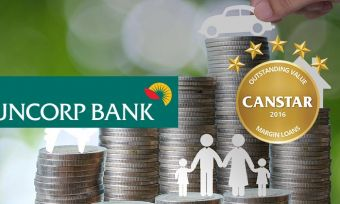 Suncorp Bank is one of the 2016 winners of CANSTAR's Award for Outstanding Value Margin Loans. Found out why Suncorp's margin lending platform is a winning choice.