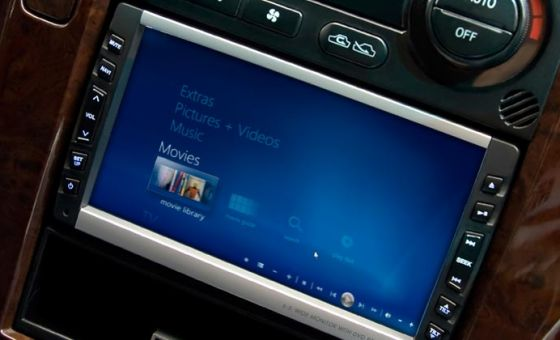 future self driving cars