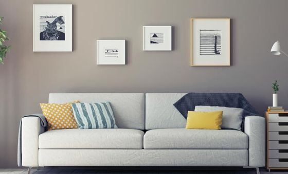 How to brighten a room with smart design