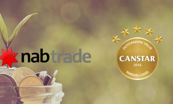 nabtrade is one of the 2016 winners of CANSTAR's Award for Outstanding Value Margin Loans.