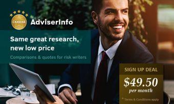 AdviserInfo: reduced price