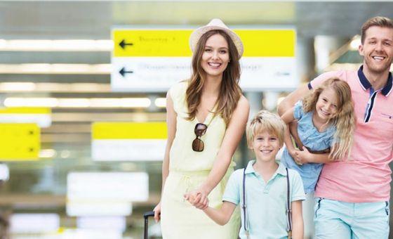 Australian travel overseas - destinations