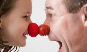 Red Nose Day in Australia