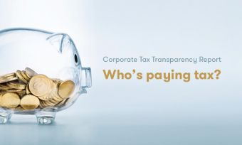 ATO releases tax report on Australia's top private companies