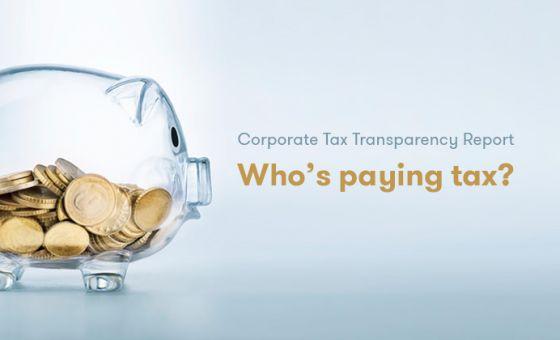 ATO releases tax report on Australia's top private companies