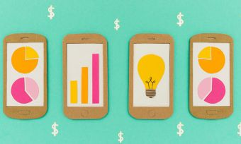 Feeling out of touch with your retirement savings? These apps can help put you on top.