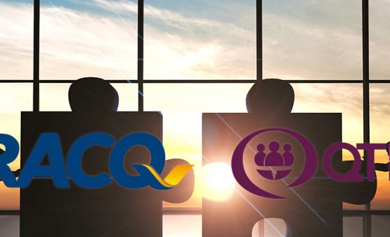 RACQ/QT Mutual Bank merger an example of smart disruption
