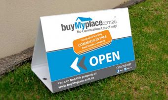 buyMyplace helps property owners save thousands