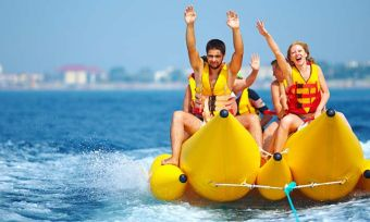 Cheap overseas holidays to put on your shopping list