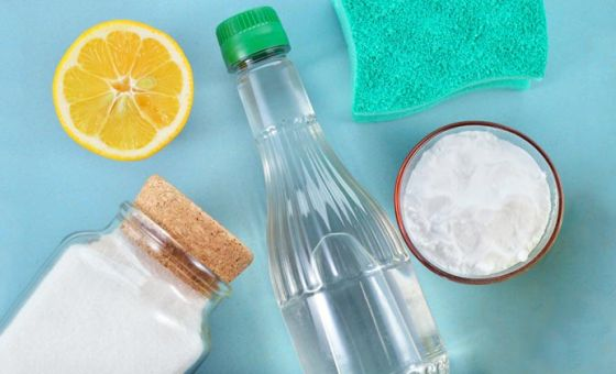 How to save money on cleaning products