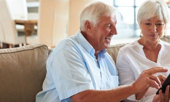 Silver surfers or grey nomads – there are many ways to grow older gracefully. CANSTAR investigates the interest Senior Savers can earn on their life savings.