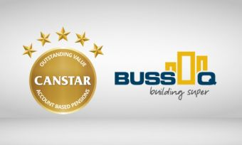 BUSSQ wins Canstar 5 star rating