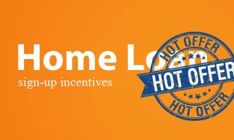 Home loan sign-up incentives