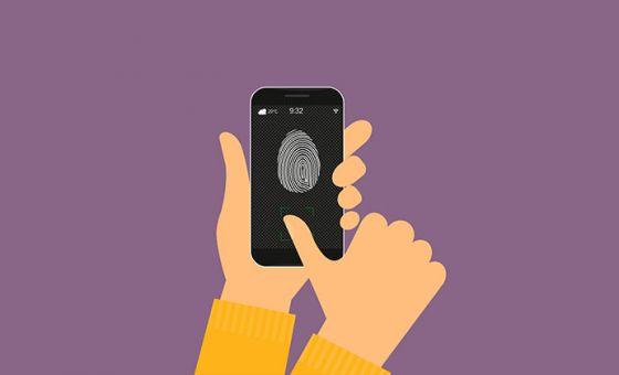how-many-institutions-offer-fingerprint-login