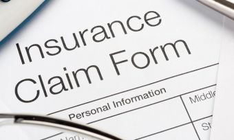 Don't lie on your insurance claim!