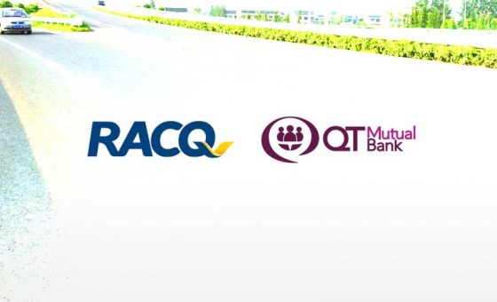 RACQ and QT Mutual Bank have announced a proposal to merge