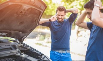 Should you repair your old car or buy a new one? Compare car loans before you decide
