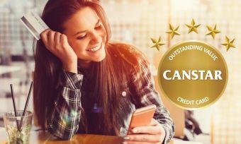 CANSTAR has released the latest Credit Cards Star Ratings research, rating 169 credit cards across 60 institutions.