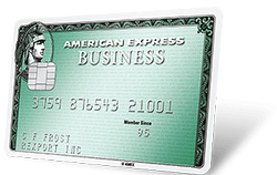 About-American-Express-Business-Card