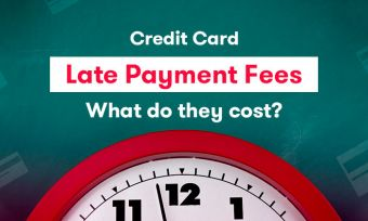 Canstar compares credit card late payment fees