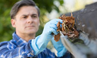 How blocked gutters could cost you your insurance claims