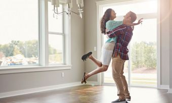 How much deposit is needed for first home buyers
