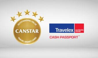 Travelex-Cash-Passport wins Outstanding-value-travel-money-card-2016